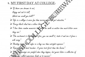 005 Quotations5bconverted5d Page Essay Example First Day Magnificent College Experience At Outline In Urdu