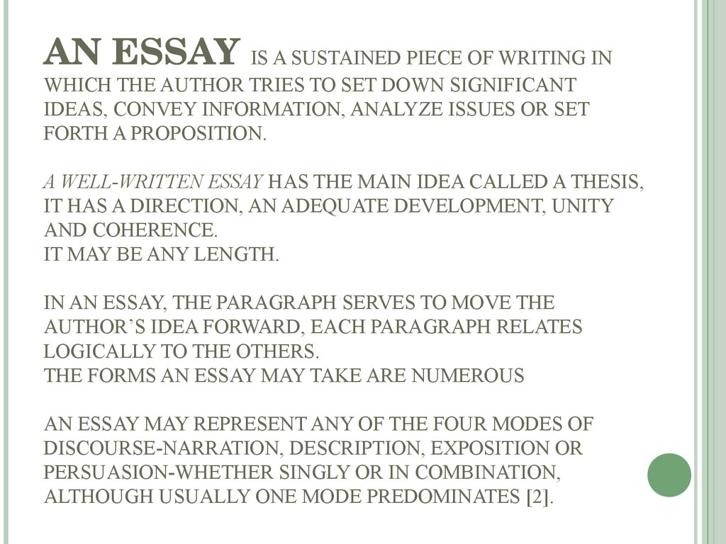 005 Slide Essay Example Surprising Doc Doctor In English Pdf Documentary Definition Full