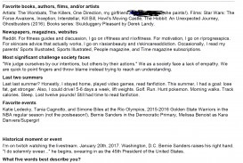 005 Stanford Roommate Essay Example Stunning College Confidential Ocean