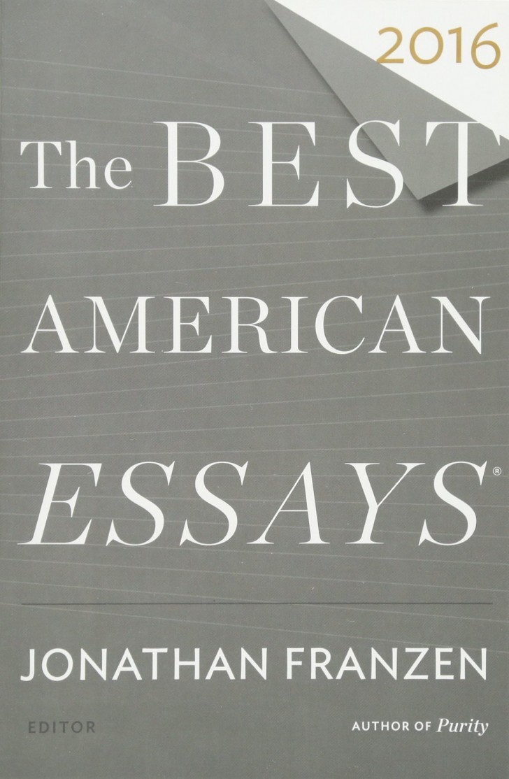 005 The Best American Essays Essay Example Wonderful 2013 Pdf Download Of Century Sparknotes 2017 728