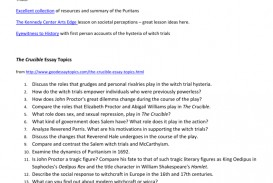 005 The Crucible And Mccarthyism Essay 008809991 1 Incredible What Are Parallels Background Questions