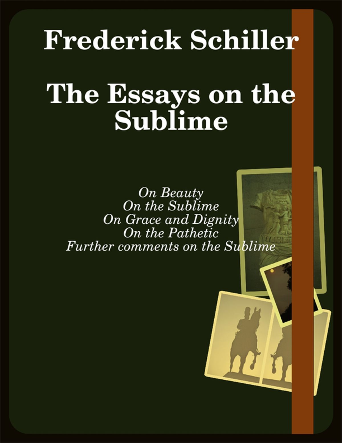 005 The Essays On Sublime Schiller Essay Awful Friedrich Full
