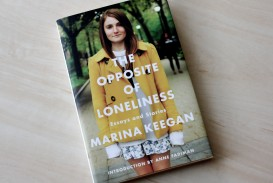005 The Opposite Of Loneliness Essay 635959225820420754960294604 Img 5069 Fascinating Book Essays And Stories 320