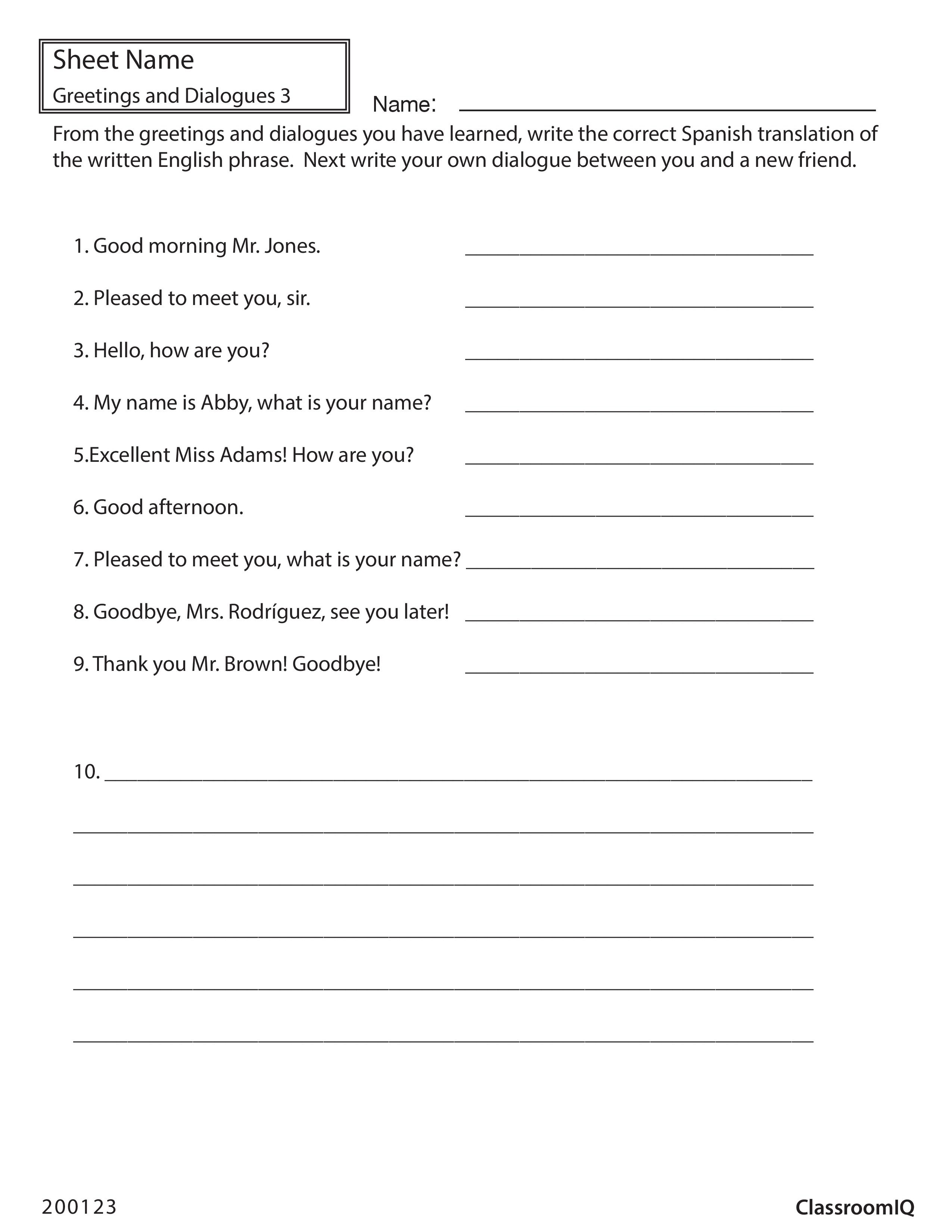 005 Translate My Essay Into Spanish Remarkable Full