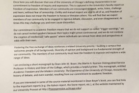 005 Uchicago Essay Questions Letter Unique How To Answer 2017 University Of Chicago