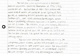 005 Vietnam War Essay Example Civil Formidable Topics Hook Thesis