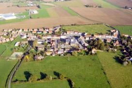 005 Village De Borre Nord 59 France Essay Life In Impressive A On Indian English