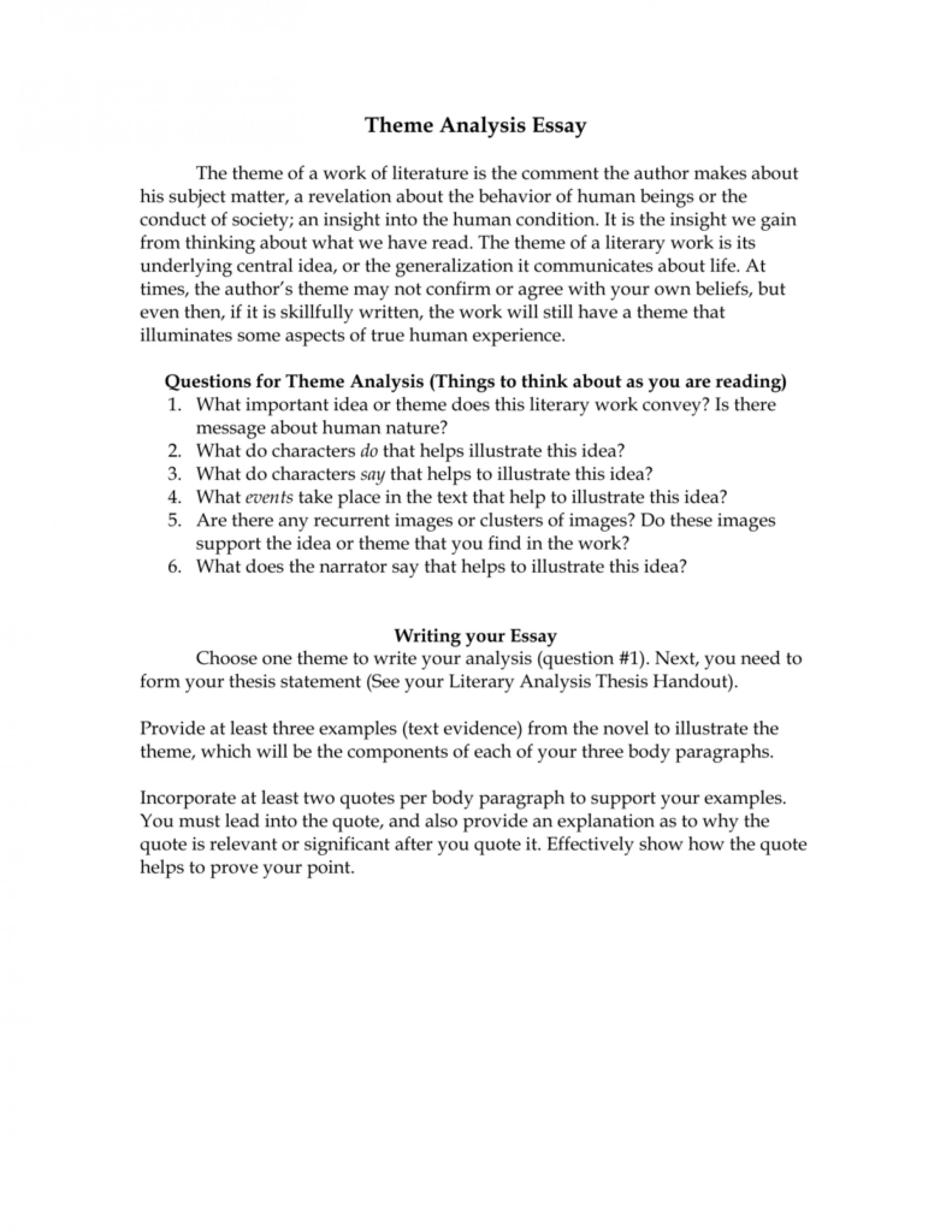 006 008025276 1 Essay Example How To Write Best A Thematic Us History Regents Introduction For Global 1920