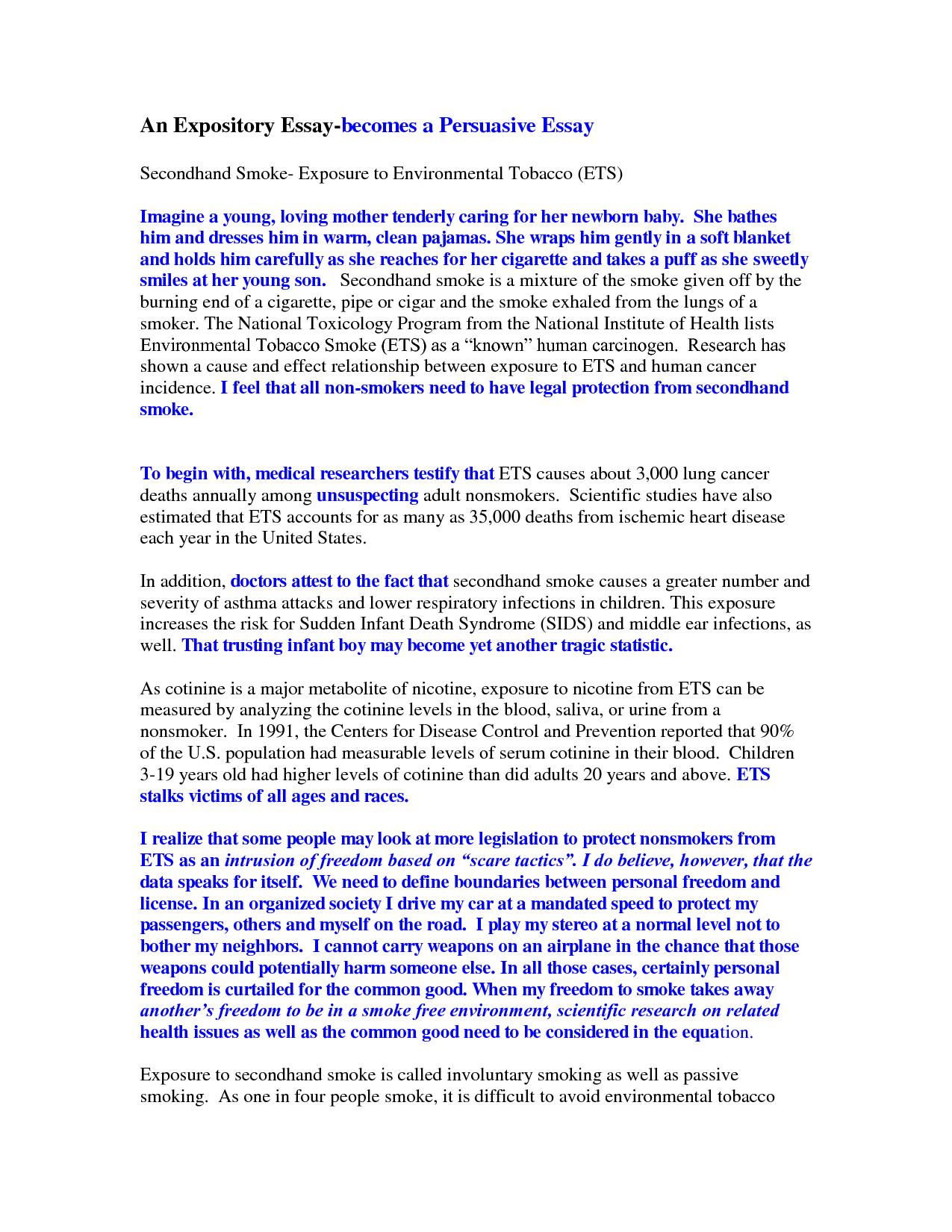 006 4pr2bgnrbt Essay On Respiratory Diseases Fascinating Full