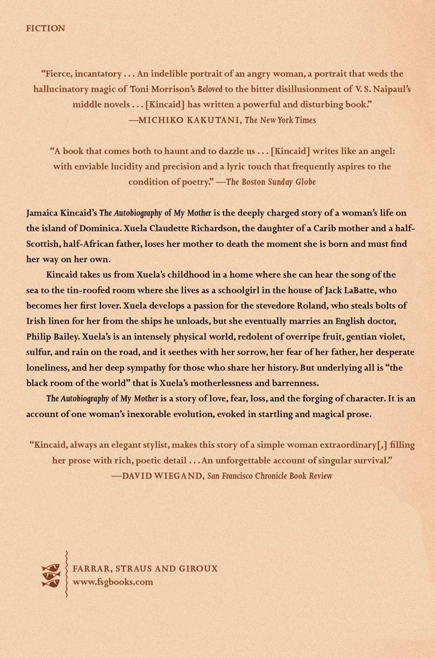 006 91f6rzsrpil Girl By Jamaica Kincaid Essay Marvelous