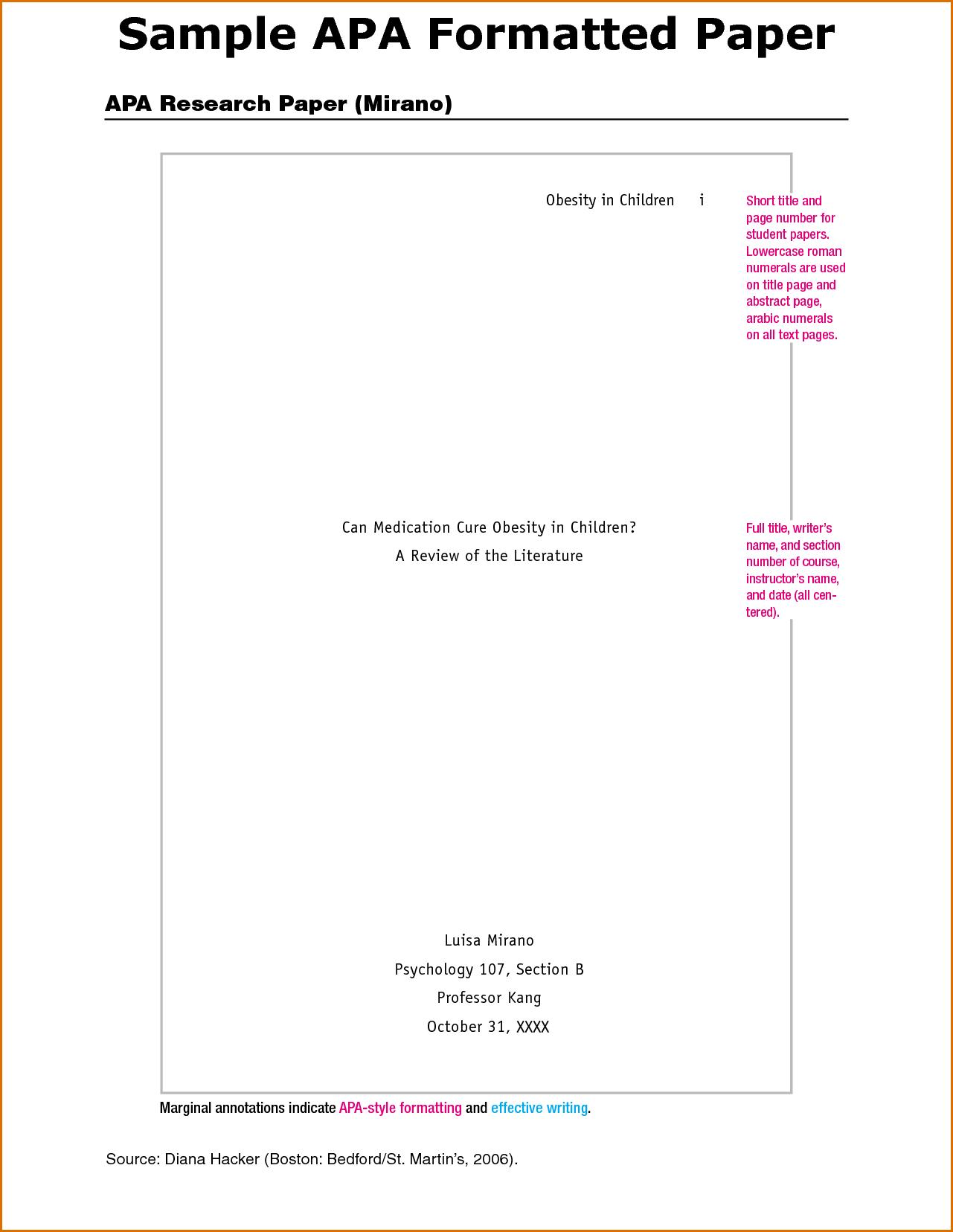 006 Apa Paper Template Iztn6rys Essay Example Stupendous Format Title Page Sample Pdf 2017 Full