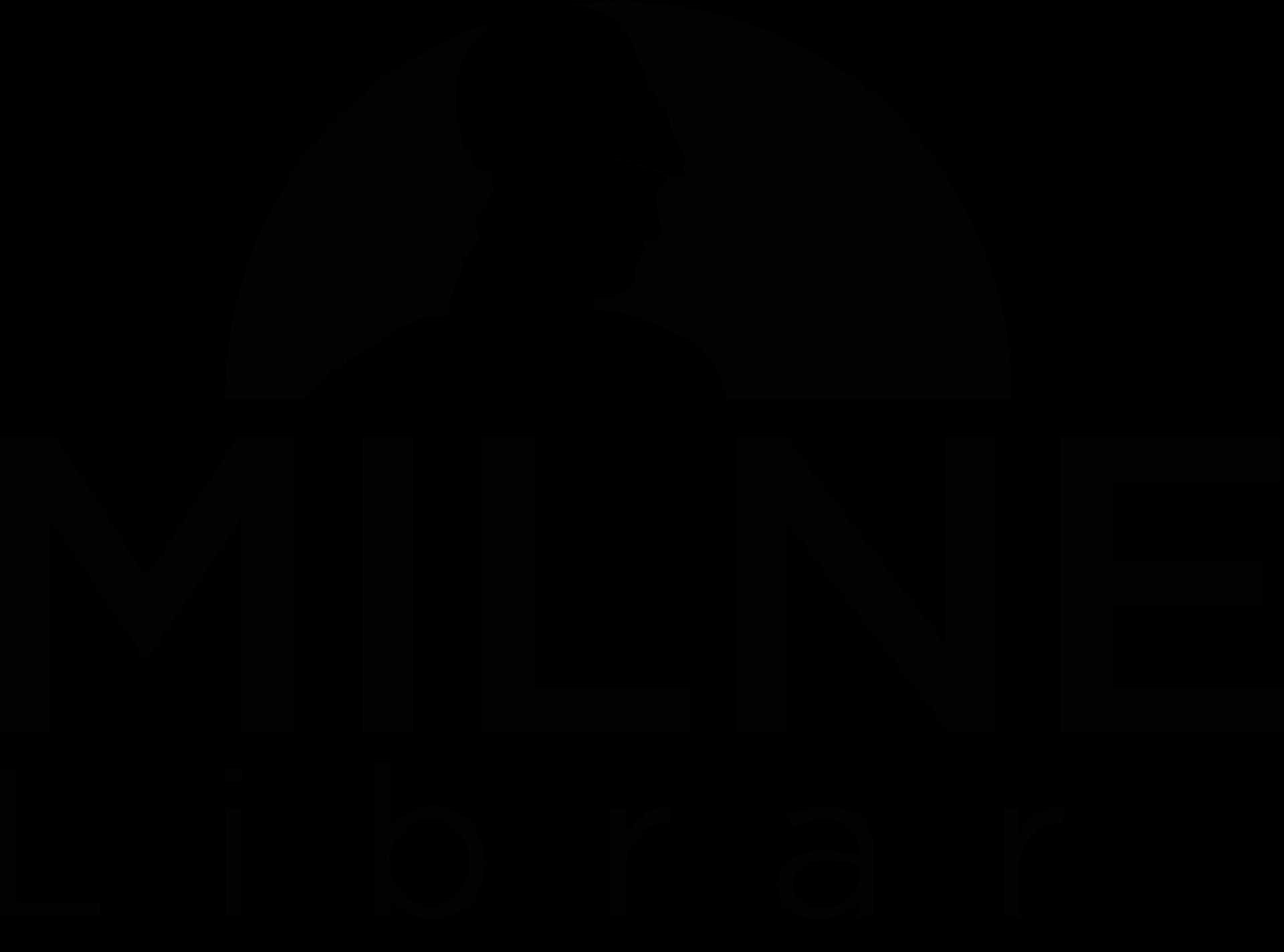 006 Autoethnography Example Essays Essay Milne Logo Black Best Sample Pdf Examples 1920