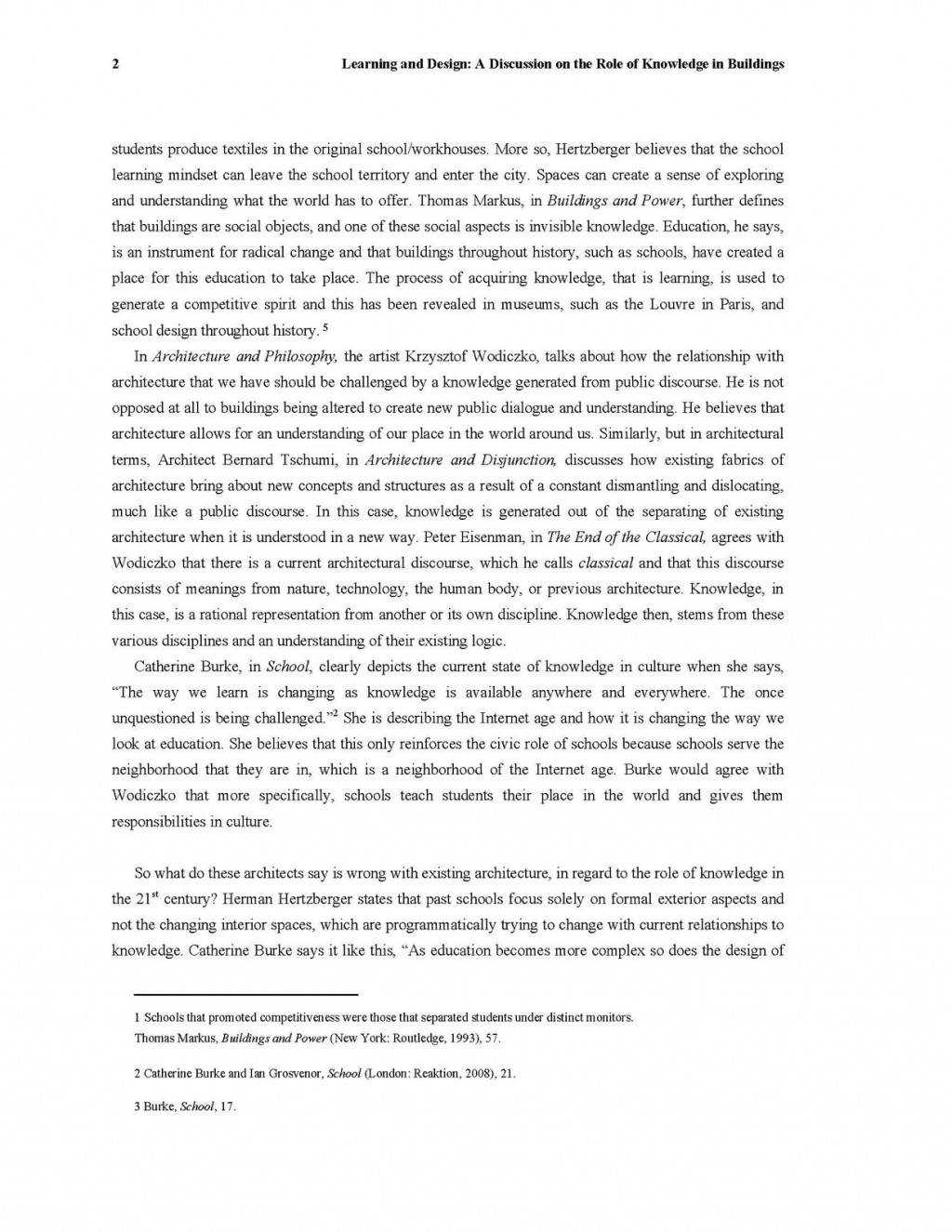 006 Bibliographic Essay Bibliogahhicessay Page 2 Wondrous Example Template History Large