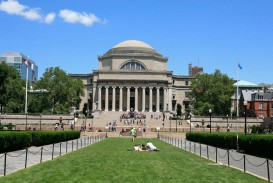 006 Columbia University Essay Wonderful Application Tips Prompt Supplement Examples