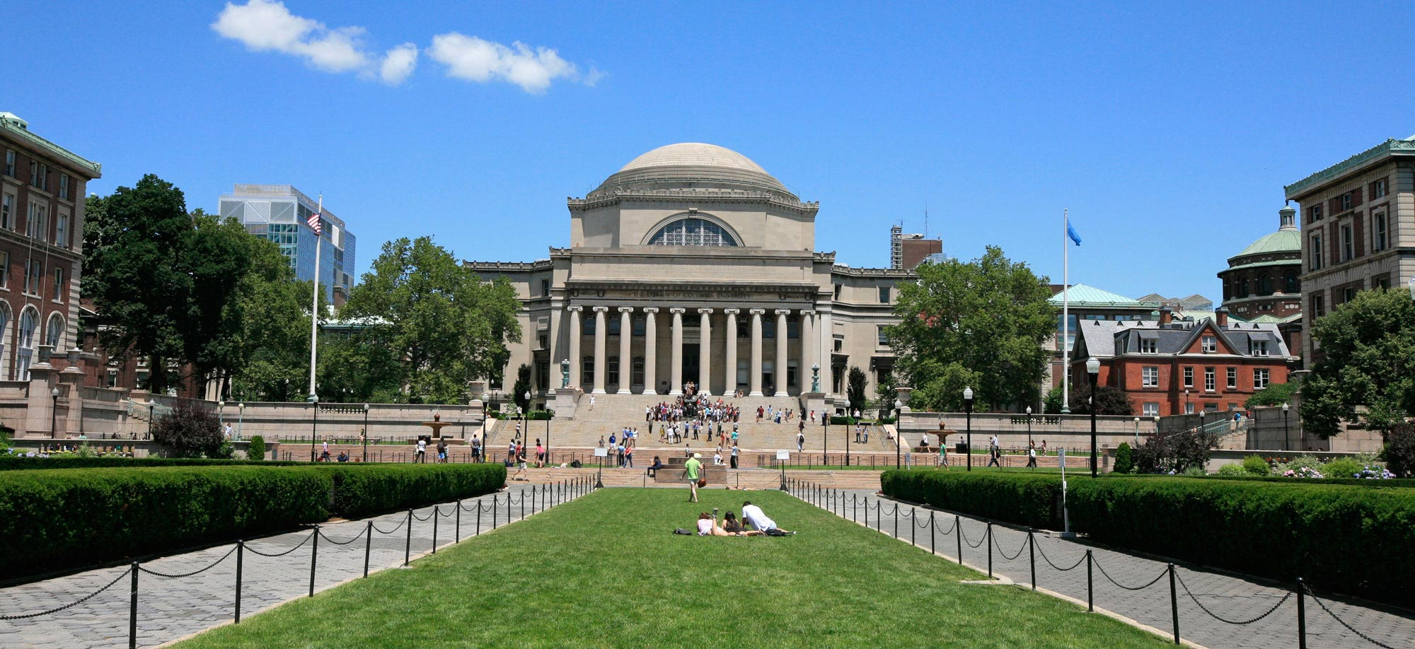 006 Columbia University Essay Wonderful Application Tips Prompt Supplement Examples Full