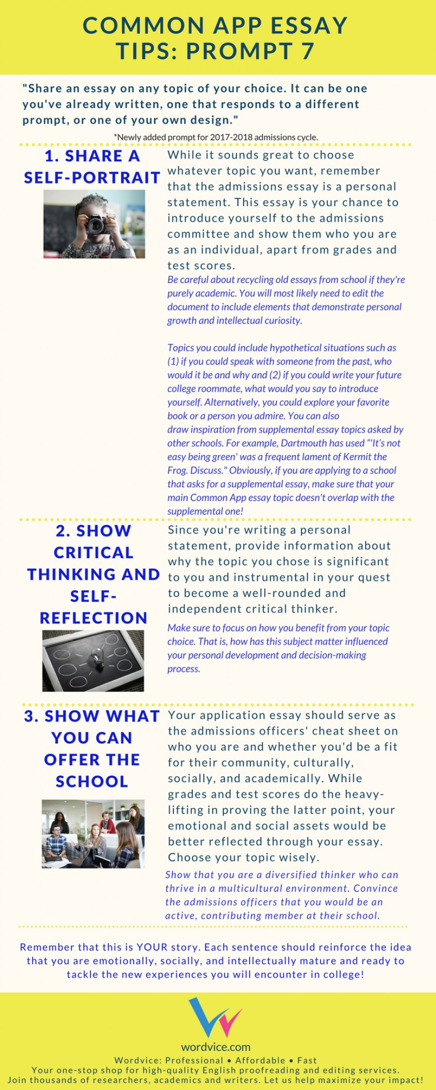 006 Common Application Essay Prompts App Brainstormprompt Imposing Examples Prompt 3 2 2017