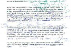 006 Crime Topic Essay Example Rare Hate Intro Criminology Uk