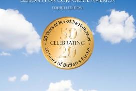 006 Die Essays Von Warren Buffett Essay Example Archaicawful Das Buch Für Investoren Pdf Und Unternehmer