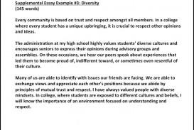 006 Diversity Essay Sample Maxresdefault Fascinating Law School