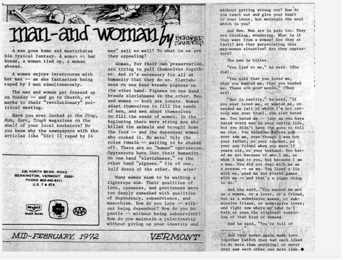 006 Dot Kpxvaaevq02 Bernie Sanders Rape Essay Phenomenal Full