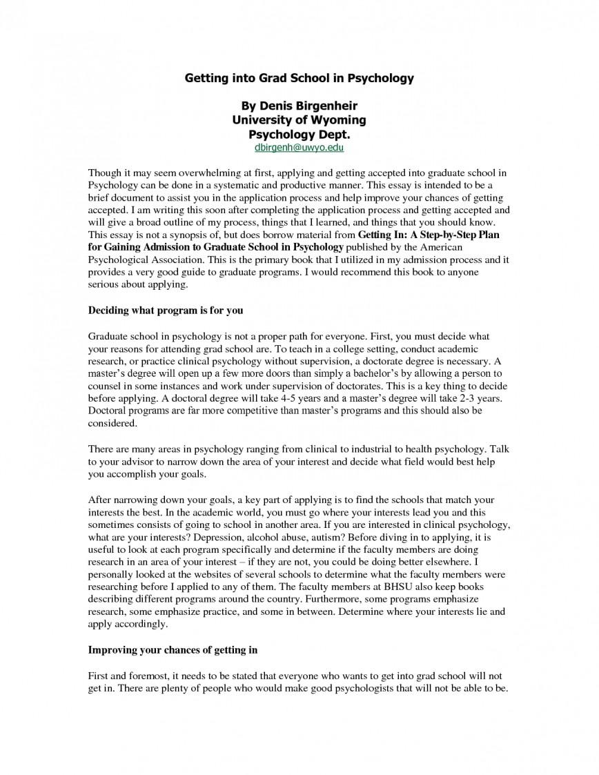 006 Duoejisf7u Essay Example Free Sample For Graduate School Formidable Admission Pdf 868