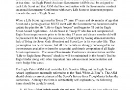 006 Eagle Scout Life Ambition Statement 130864 Essay Of Awesome On Lady Macbeth's Short My To Become A Pilot