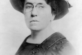 006 Emma Goldman 2 Anarchism And Other Essays Essay Incredible Summary Mla Citation
