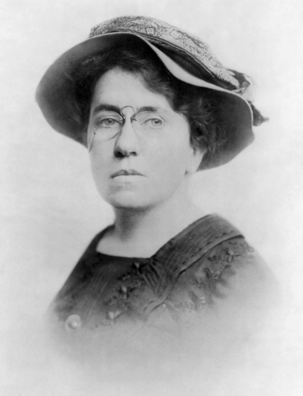 006 Emma Goldman 2 Anarchism And Other Essays Essay Incredible Summary Mla Citation Full