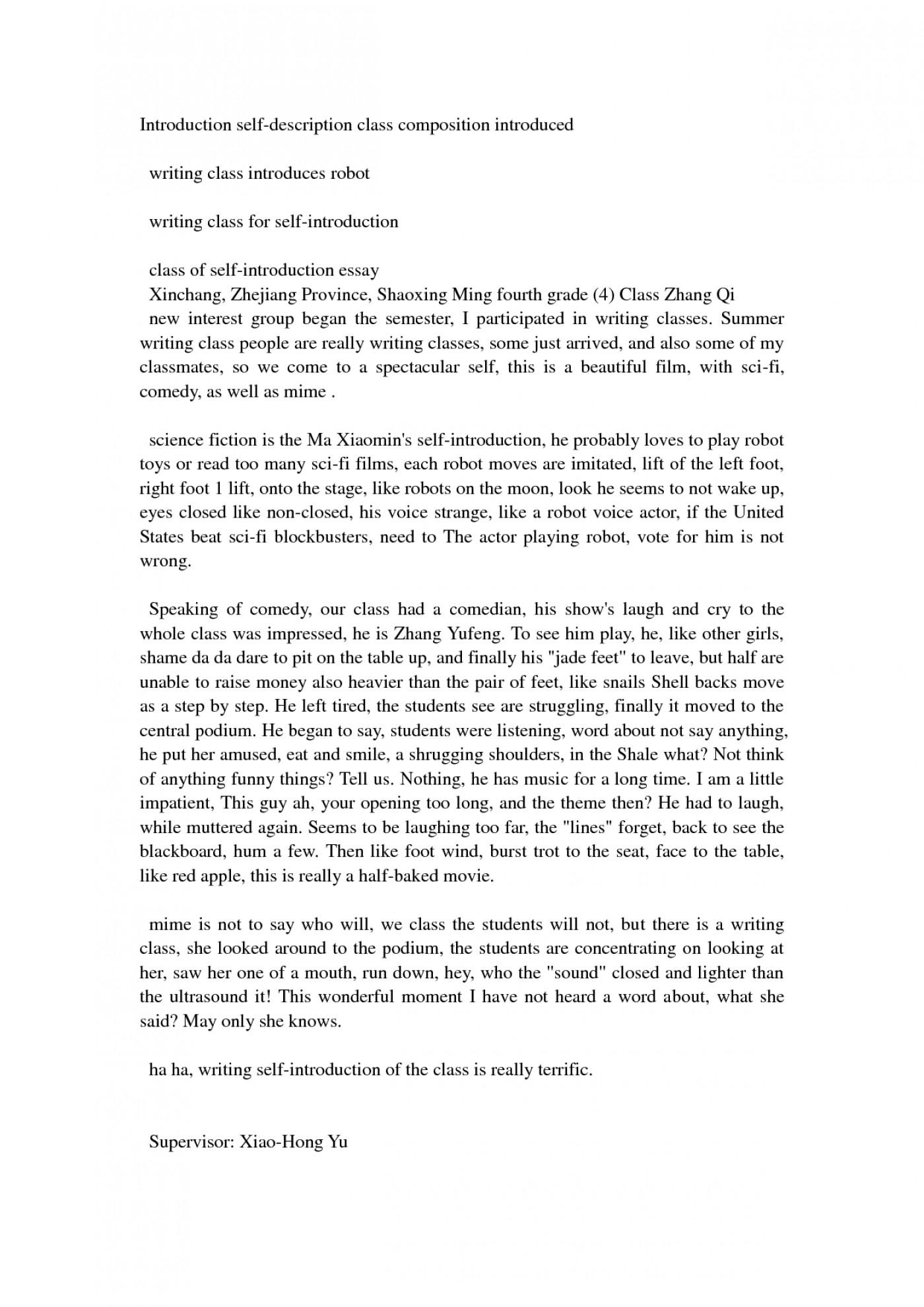 Personal statement editing uk