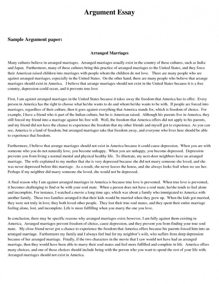 006 Essay Example Argumentative High School Teacher Personal Statement Writing Amazing Sample 6th Grade Introduction Format 728