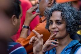 006 Essay Example Asokan Qa Ap Essays By Arundhati Sensational Roy