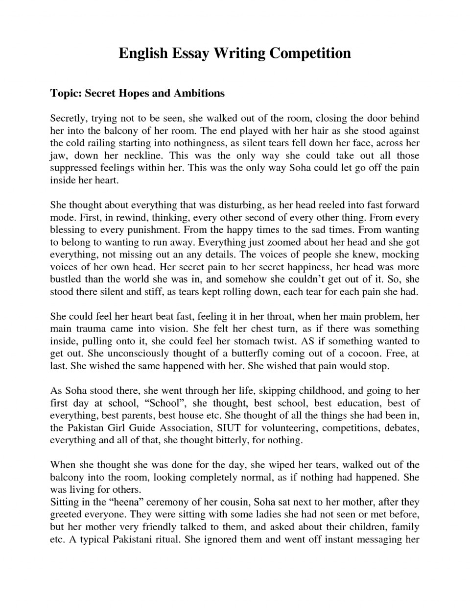006 Essay Example Best Writing Awful Apps For Ipad Service 2018 Books Our Friend 960