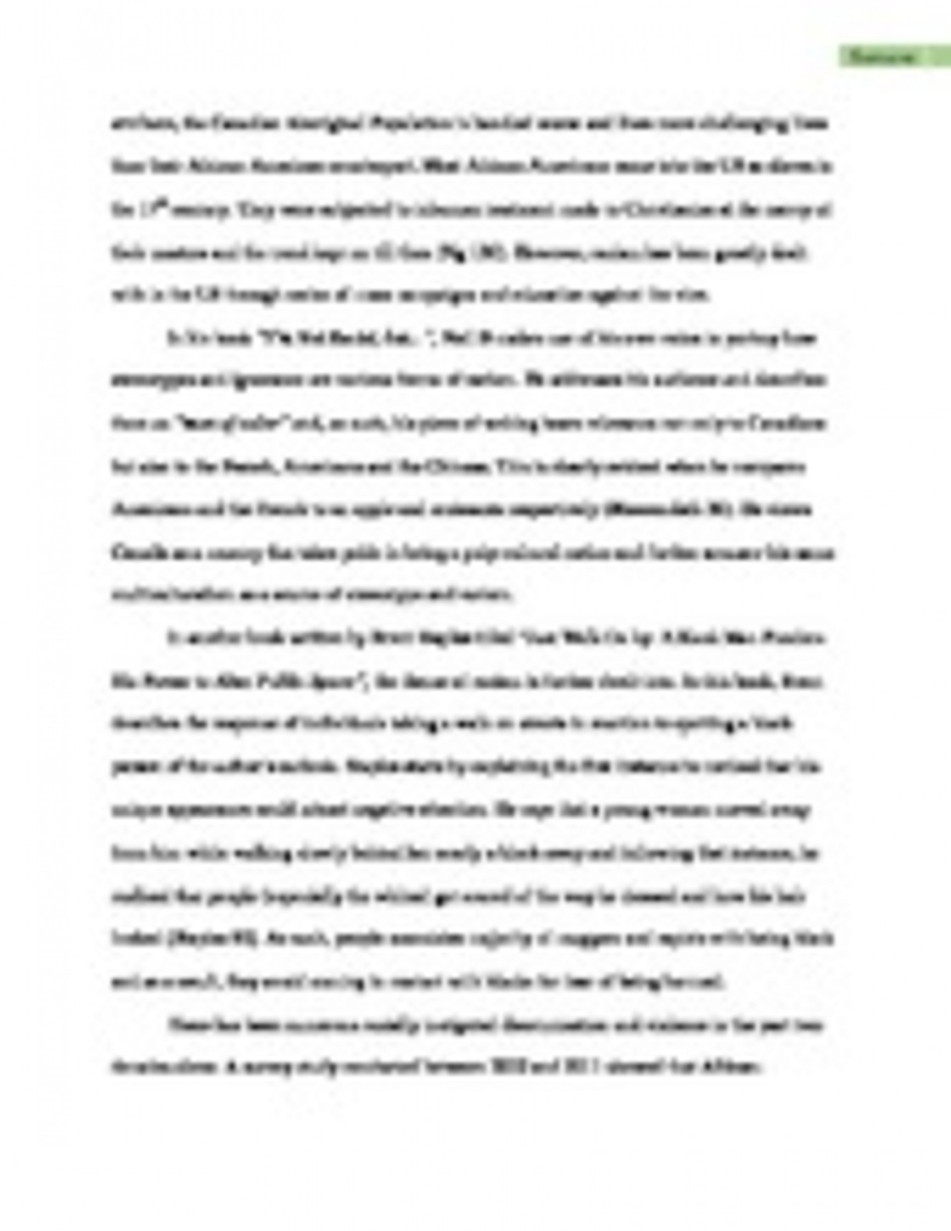 006 Essay Example Black Lives Matter About Racism On Made Simple College Stanford Admission Beautiful Topics 1920