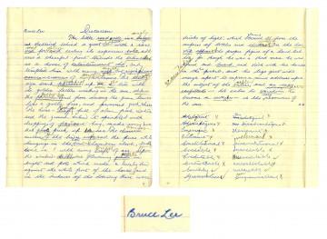 011 Essay On Handwriting Handwriting1 ~ Thatsnotus
