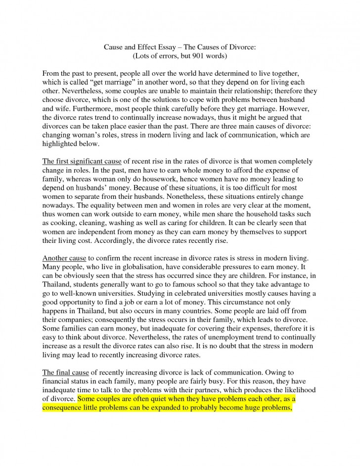 006 Essay Example Cause And Effect Examples Writing Wwwpodiumlubrificantescombr College L Amazing Pdf Middle School 728