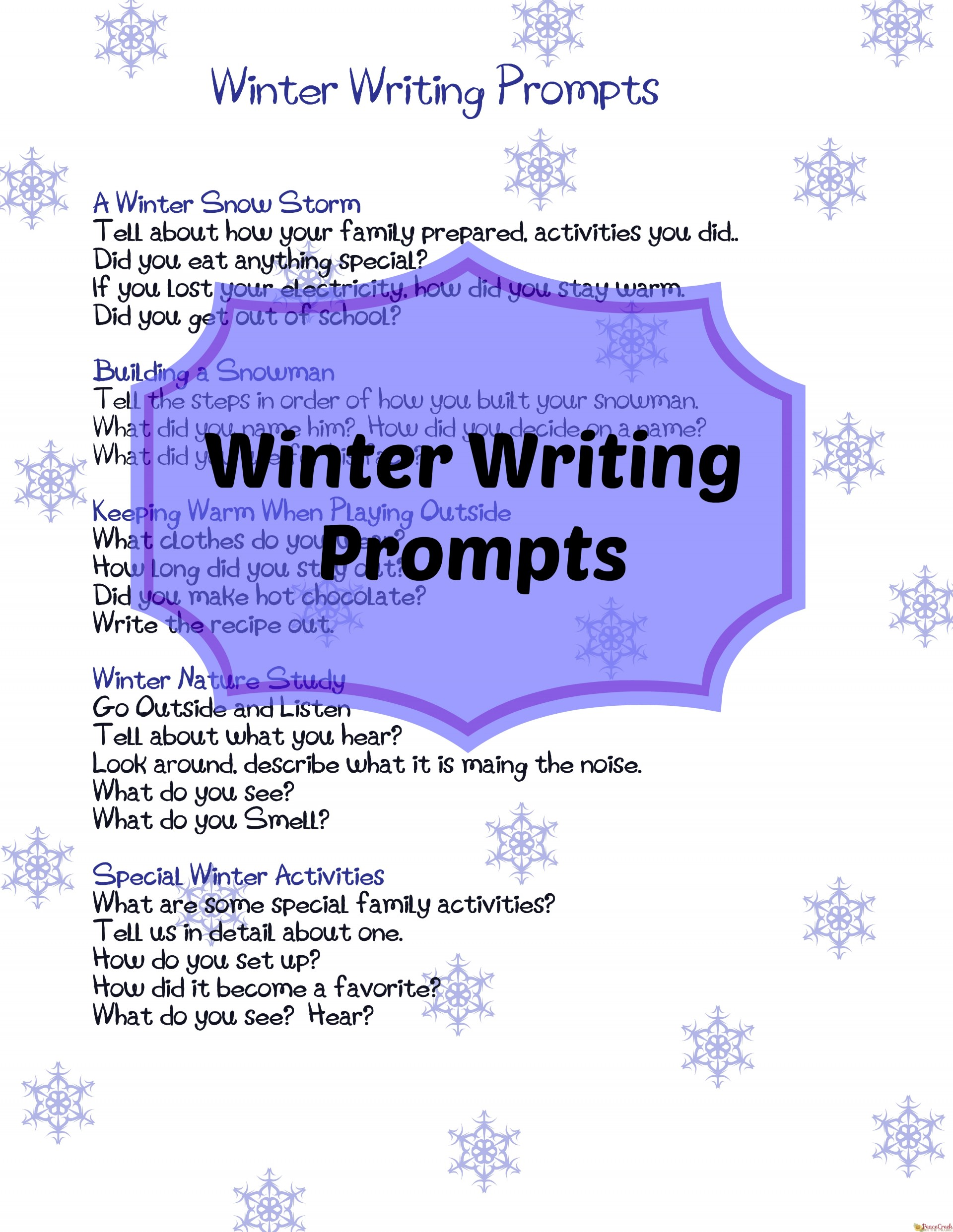 006 Essay Example Coalition Prompts Free Winter Writing Printable Peacecreekontheprairie Com College Sta Stanford Uc Harvard Examples List For Csu Texas Stunning Prompt 1 2018-19 1920