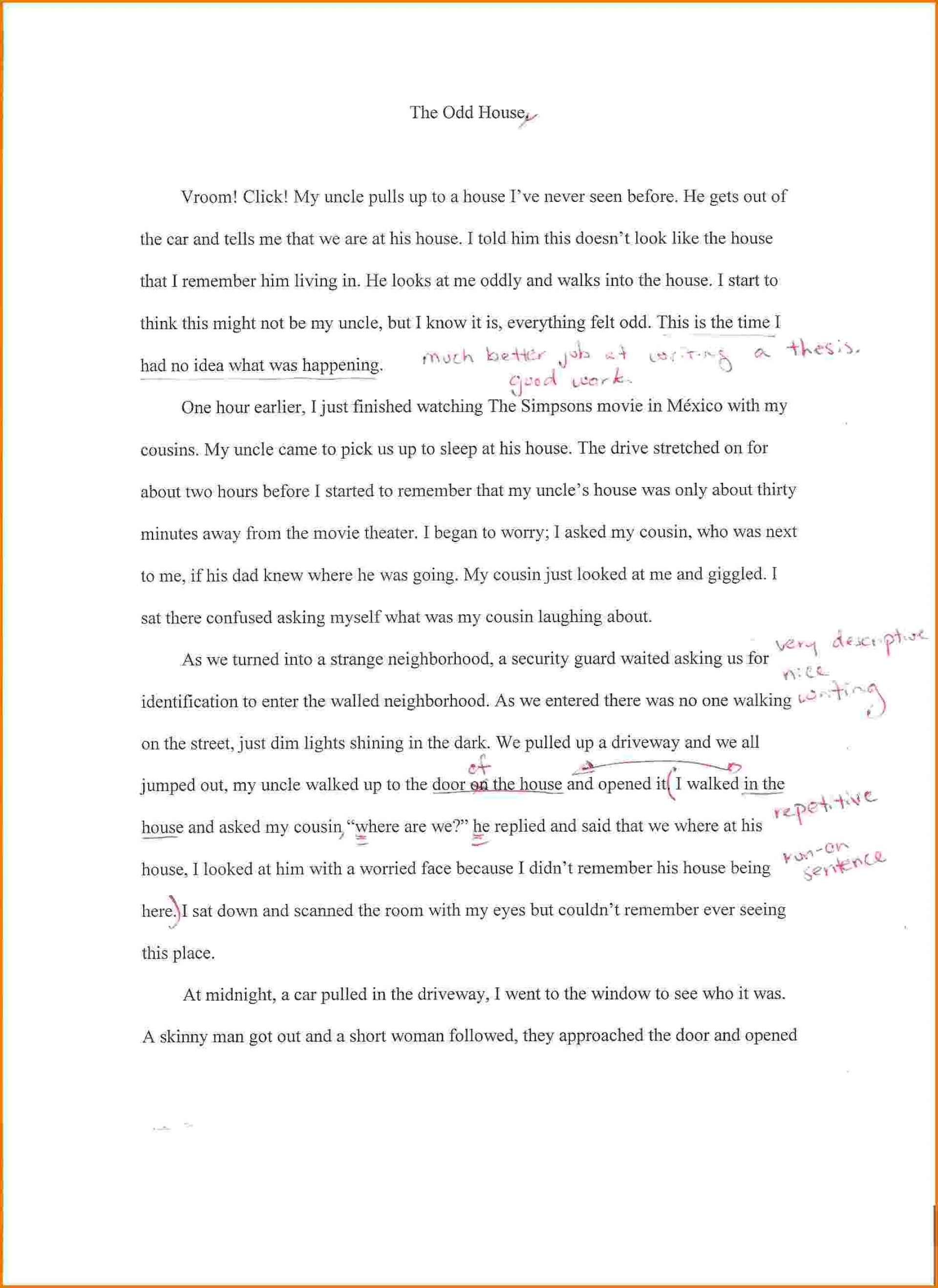 006 Essay Example College Autobiography Family Background Autobiographysample2 Sensational Of About Yourself Tagalog For Students Highschool 1920