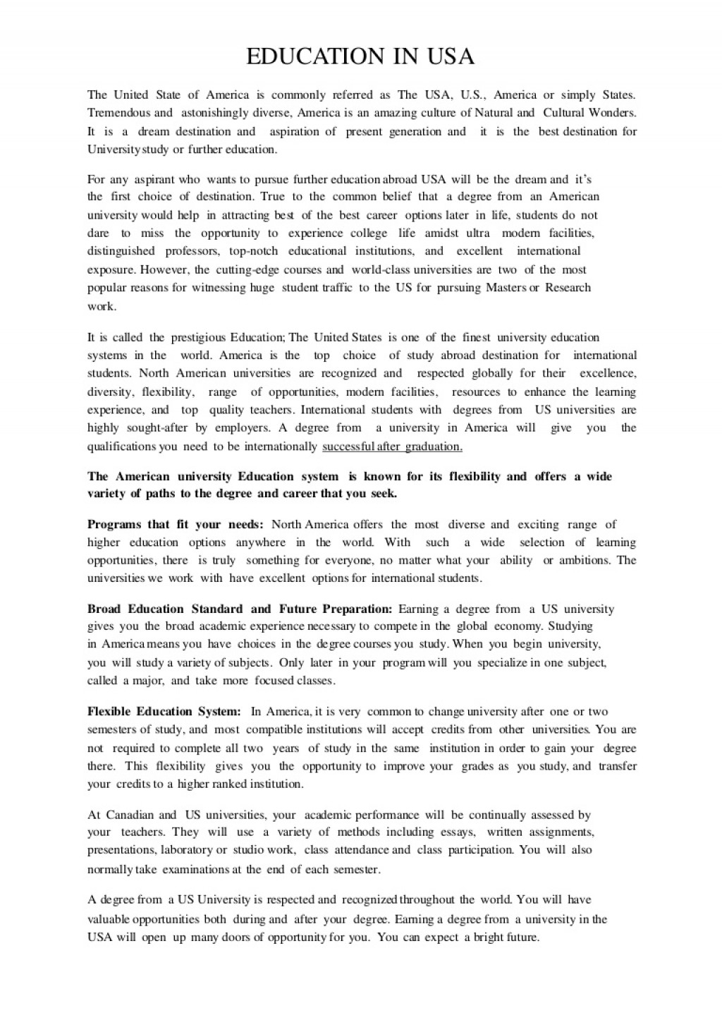 006 Essay Example Education In America Whb12 Jpg Pay For Investments Admission Higher Educationinusappt Phpapp01 Thumbn History Of Reform Problems Inequality Poverty And Free Stupendous What Is An American Ideas Definition Crevecoeur Summary Large