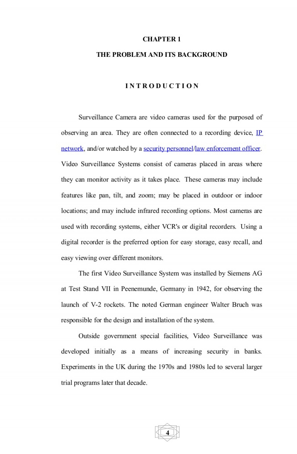 006 Essay Example Exemplification Thesis Mydocumentation Phpapp01 Thumbnail Archaicawful About Technology Outline Template Large