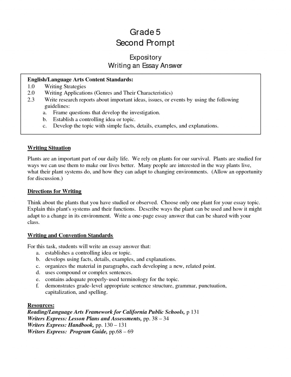 006 Essay Example Expository Introduction Of An Paper Intorduction For Research Best Bunch Ideas Writing Examples Epic Introductions Resumess Explanatory Fascinating Topics Informative College High School Prompt 4th Grade 960