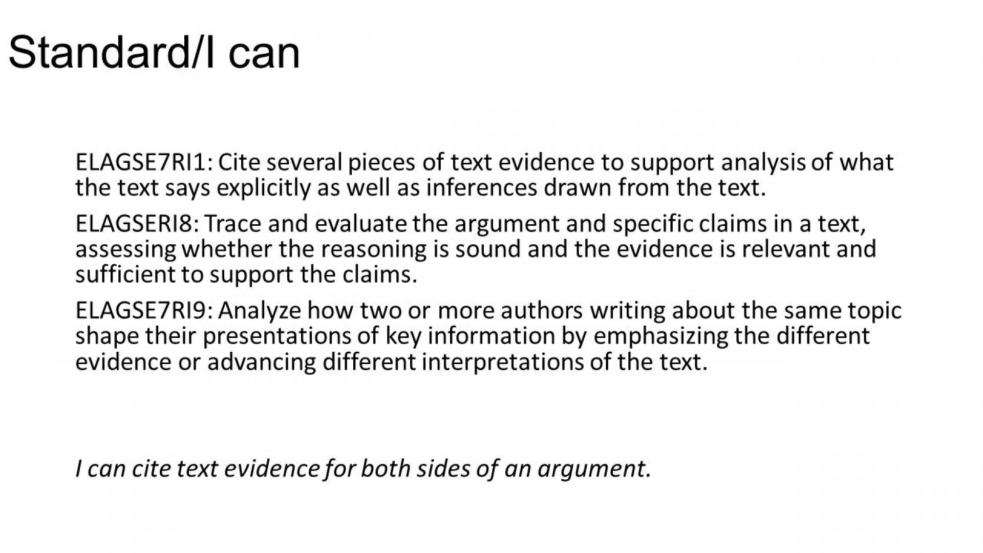 006 Essay Example Hook For Persuasive Hooks Of Good Argumentative Examples Sl Excellent Essays Narrative 1920