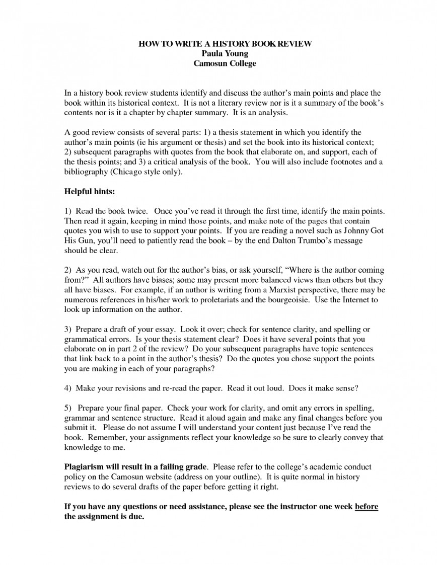 006 Essay Example Idhow To Write A Book Awesome Review Product Literature Samples Movie