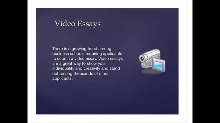 006 Essay Example Kellogg Video Wondrous Deadline Questions 2018 728