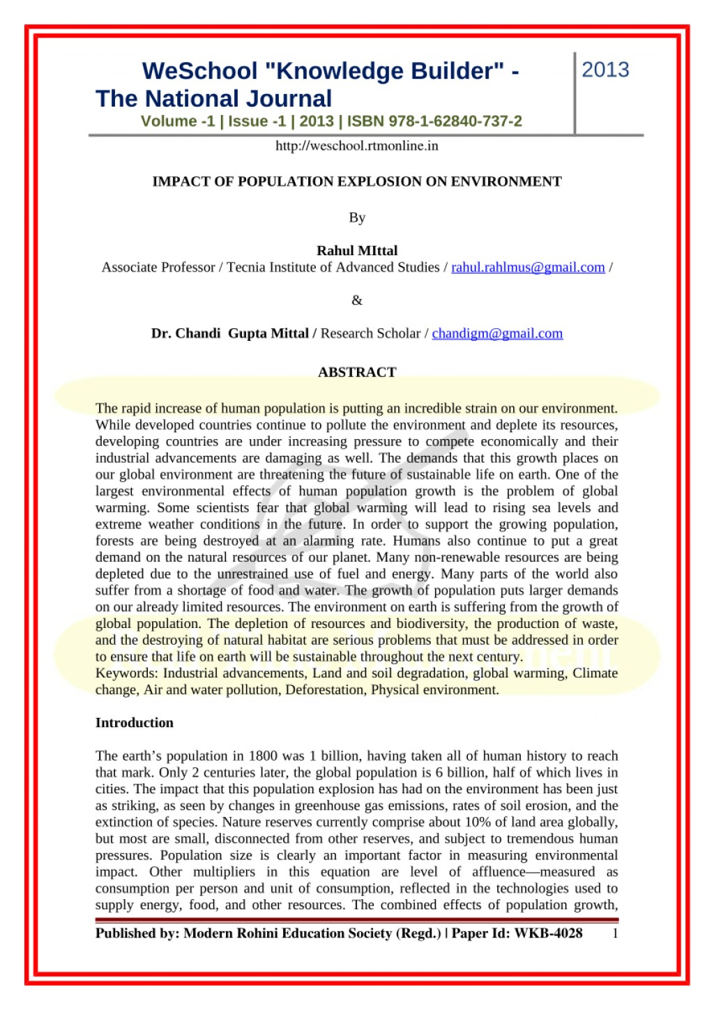 006 Essay Example Largepreview Cause And Effect Of Remarkable Overpopulation Large