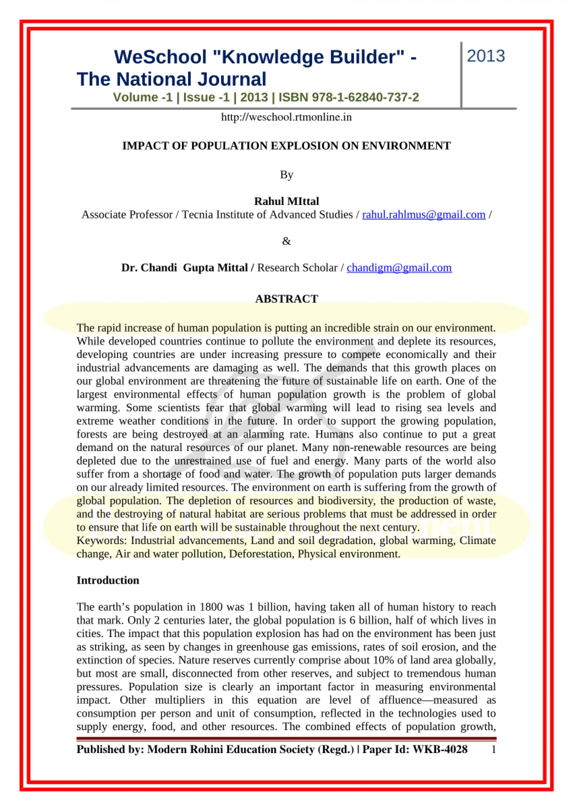 006 Essay Example Largepreview Cause And Effect Of Remarkable Overpopulation 1920