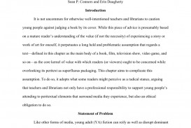 006 Essay Example Largepreview Literacy Phenomenal Narrative Personal Examples Sample Digital
