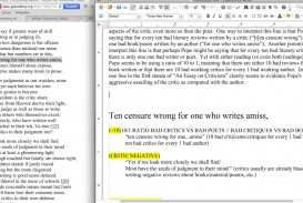006 Essay Example Maxresdefault Pope On Criticism With Line Outstanding Numbers