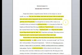 006 Essay Example Maxresdefault Rhetorical Unusual Examples Analysis Ap Lang Strategies