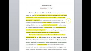 006 Essay Example Maxresdefault Rhetorical Unusual Examples Analysis Ap Lang Mode Ethos Pathos Logos 360