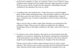 006 Essay Example Prompts 008043540 1 Best Narrative College Topics For Lord Of The Flies Creative Writing 320